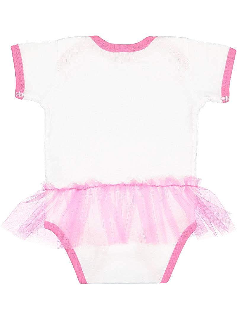 da8b8b589d67b Amazon.com: Rabbit Skins 4422 - Infant Tutu Creeper: Clothing