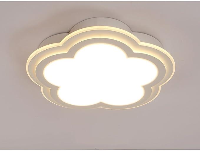 Zhdc® lampade da soffitto semplice moderno lampade da salotto
