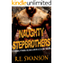 Naughty Stepbrothers: Stepbrother Romance Sex Stories Collection