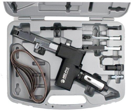Cheap MSI-PRO Co MP575 Pro Series 3-Arm 0.5 HP 4,550 RPM Mini Belt Sander