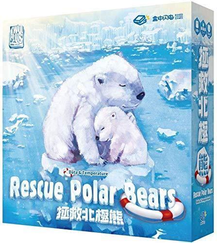 Polar Bear Game (Rescue Polar Bears)