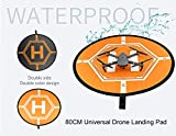 Crazepony-Drone-Landing-Pad-Universal-80cm-Dimension-Fast-fold-RC-Quadcopter-Helicopter-Apron-Helipad-for-DJI-Phantom-2-3-4-inspire-1-Mavic-Pro-Parrot-Bebop-Syma-Yuneec-Q500-Typhoon