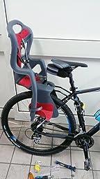 Seggiolino bici anteriore ok baby