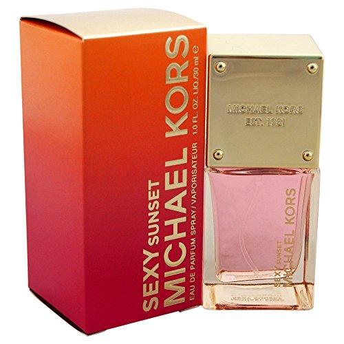 Michael Kors Sexy Sunset Women s Eau de Parfum Spray, 1 Ounce