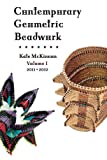 img - for Contemporary Geometric Beadwork book / textbook / text book