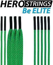 East Coast Dyes Lacrosse Semi-Soft HeroMesh and HeroStrings Assorted Colors