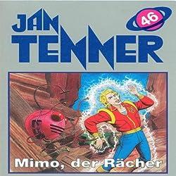 Mimo der Rächer (Jan Tenner Classics 46)