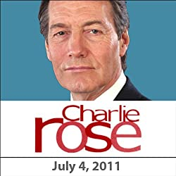 Charlie Rose: David McCullough, July 4, 2011
