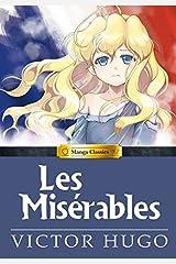 Manga Classics: Les Miserables Kindle Edition