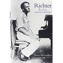 RICHTER : ÉCRITS CONVERSATIONS