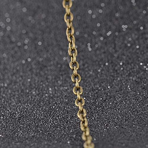 Di Perline Colorate Collana Collana Perline Di Collana Baoga Baoga Baoga Di Colorate AvqP5Uw