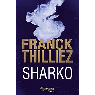 Sharko (French Edition)