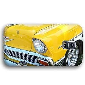 1956 Chevrolet Chevy Belair Classic Car Samsung Galaxy S5 Slim Phone Case