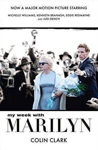 Read Online My Week with Marilyn ebook