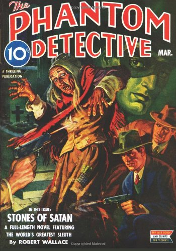 Download Phantom Detective - 03/43: Adventure House Presents: PDF