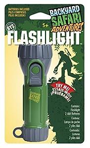 Amazon Com Backyard Safari Flashlight Toys Amp Games
