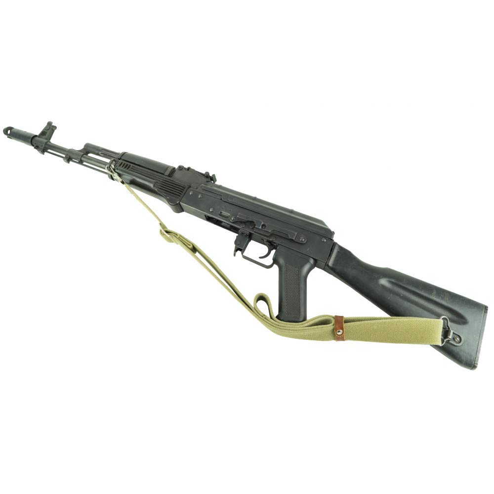 Made in USSR Soviet Russian Army Standard sling With Stamp RARE AK 47/74  AKS AKMS AKM RPK canvas Sling For Kalashnikov rifle