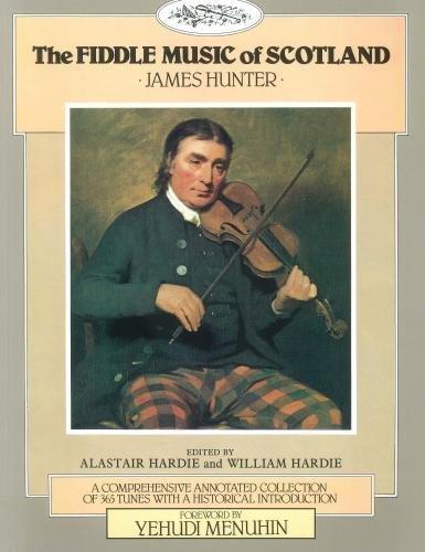 The Fiddle Music of Scotland - James Hunter (Violin Solo
