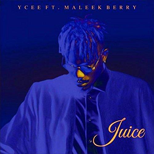 Berry Juice (feat. Maleek) (Juices International)