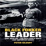 Black Fokker Leader, Peter Kilduff, 1906502285
