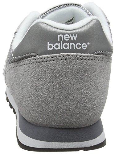 Nieuw Evenwicht Herren Moderne Klassiekers Sneaker Grijs (lichtgrijs / Ml373)