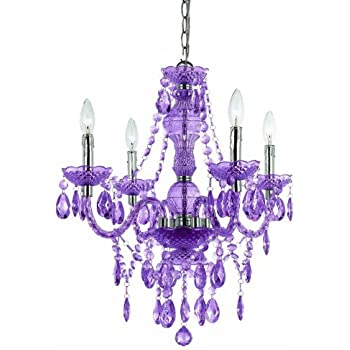 Af lighting 8353 4h naples four light mini chandelier light af lighting 8353 4h naples four light mini chandelier light purple mozeypictures Images