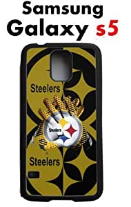 NFL Pittsburgh Steelers Samsung Galaxy s5 Case Hard Silicone Case