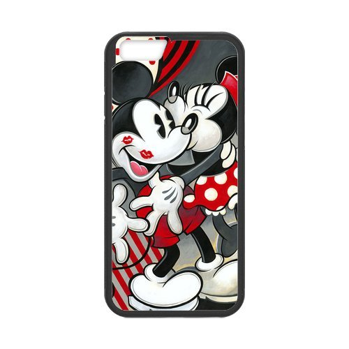 coque minnie iphone 6