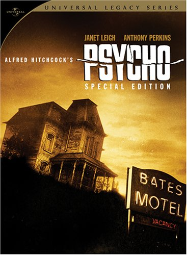 Psycho: Universal Legacy Series (Special Edition) -