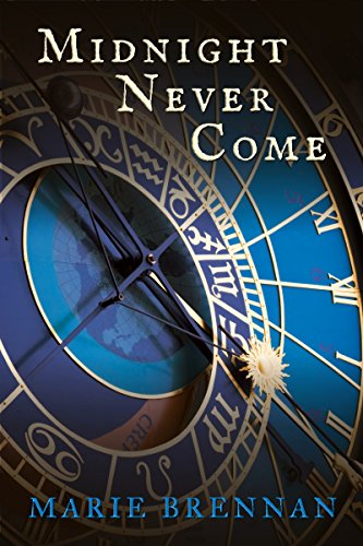 Midnight Never Come (Onyx Court Book (Midnight Onyx)