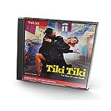 Tiki Tiki: The Best of Latin Music Vol. 35 (2 CDs)