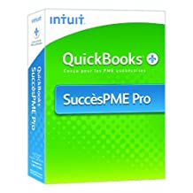 QuickBooks Succespme Pro 2010 (vf - French software) [Old Version]