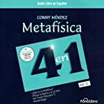Metafisica 4 en 1: Volumen 2 [Power Through Metaphysics] | Conny Mendez