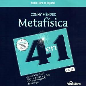 Metafisica 4 en 1 Audiobook