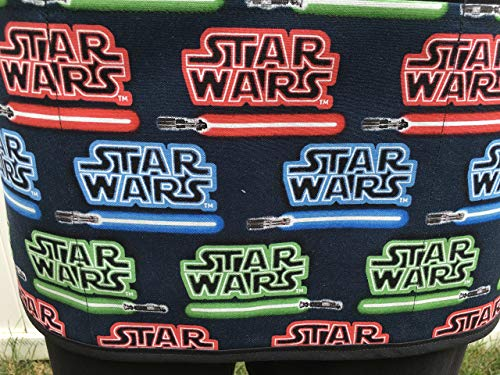 Buy star wars apron pockets
