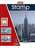 2016 Scott Catalogue Volume 2 - (Countries C-F): Standard Postage Stamp Catalogue (Scott Standard Postage Stamp Catalogue Vol 2 Countries C-F)