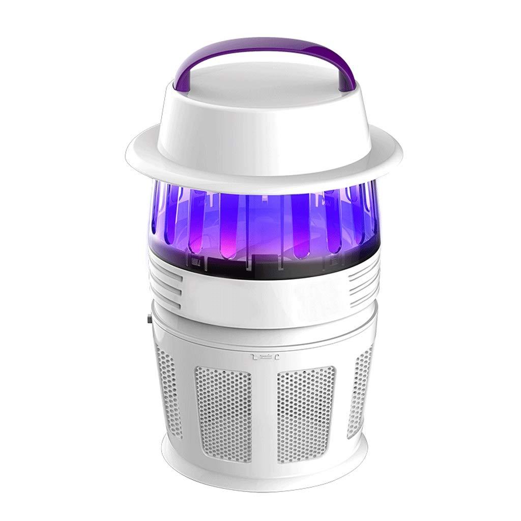 Camera Domestica della zanzara della Lampada Camera Repellente per Insetti Tecnologia di Sorgente Luminosa Adatto a Donne Incinte