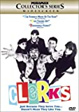 Clerks (Collector's Series) by Brian O'Halloran