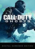 Call of Duty: Ghosts Hardened Edition [Online Game Code]