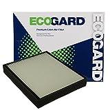 ECOGARD XC45662 Premium Cabin Air Filter Fits Hyundai Ela...