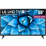 "TV LG 55"" 4K Smart TV LED 55UN7300PUC 2020"