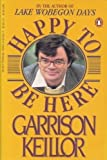 Happy to Be Here, Garrison Keillor, 0140092315
