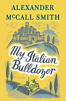 My Italian Bulldozer 1101871393 Book Cover