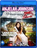 Anjelah Johnson: The Homecoming Show [Blu-ray]