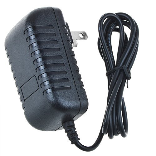PK Power 5V Not 9V Output AC Adapter Charger Compatible with Arachnid Cricket Pro 800 Electronic Dartboard Power PSU