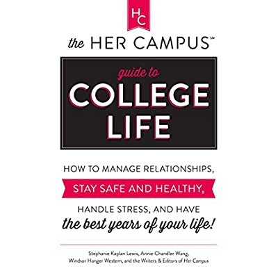 Her Guide to College Life