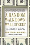 img - for A Random Walk Down Wall Street: The Time-Tested Strategy for Successful Investing by Malkiel, Burton G. 10th Revised edition (2012) book / textbook / text book