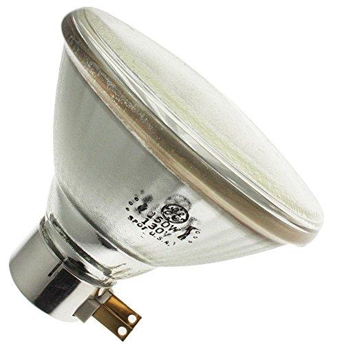GE LIGHTING 150W, PAR38 Incandescent Light Bulb Par 38 Side Prong