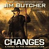 Bargain Audio Book - Changes