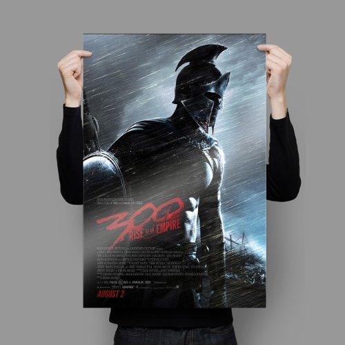 An Empire 2014 Movie War 300 Rise of Spartan Poster Print 36x24inch -